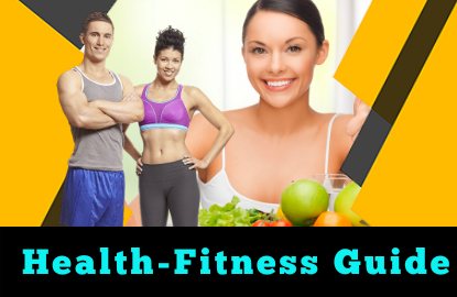 Health-Fitness-Guide