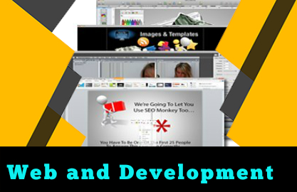 Web-and-Development