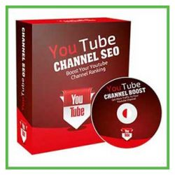 YouTube-Channel-SEO