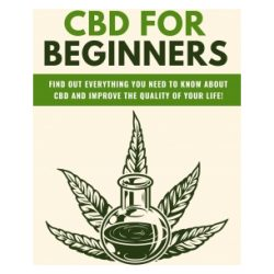CBD For Beginners-2021