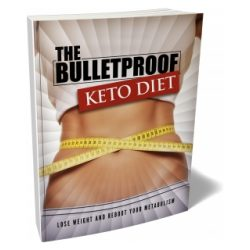 2021-Bulletproof Keto Diet